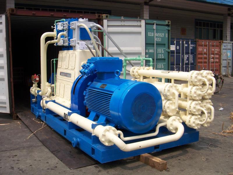 Compresor de gas natural generador de gas - Generador de gas ...